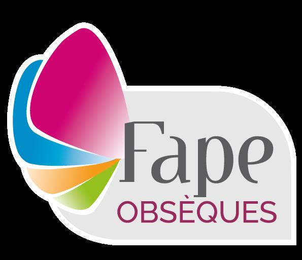 logo Fape Obseques