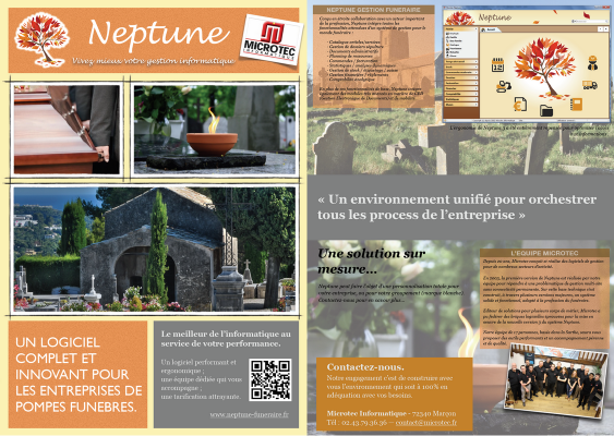 Téléchargez la plaquette commerciale Neptune V3